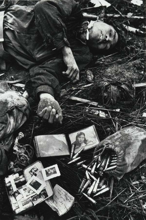 don mccullin photo guerre offensive du tet 1968